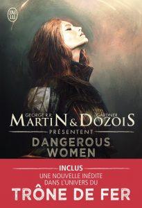 Dangerous Women tome 1