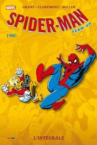SPIDER-MAN TEAM-UP L'INTEGRALE 1980