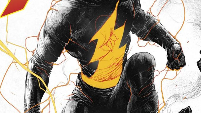 The Flash #22
