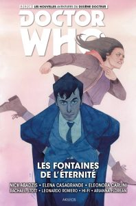 WHO FONTAINES ETERNITE