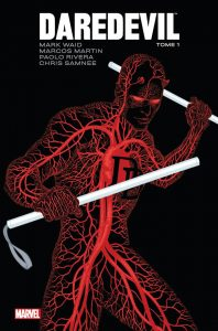 DAREDEVIL PAR MARK WAID 1
