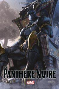LA PANTHERE NOIRE 2