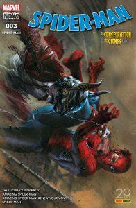 SPIDER-MAN 3b