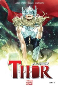 ALL-NEW THOR 1
