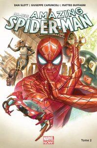 ALL-NEW AMAZING SPIDER-MAN 2