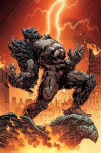 BATMAN THE DEVASTATOR #1