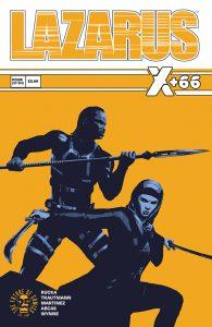 LAZARUS X PLUS 66 #4