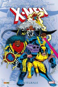 X-MEN L'INTÉGRALE 1993