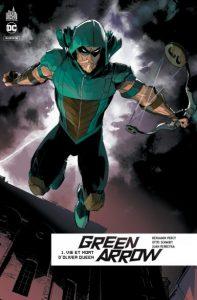 green-arrow-rebirth-tome-1