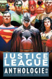 justice-league-anthologie