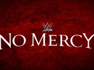 No Mercy 2017