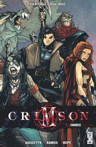 CRIMSON B