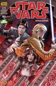 STAR WARS HORS SERIE 1
