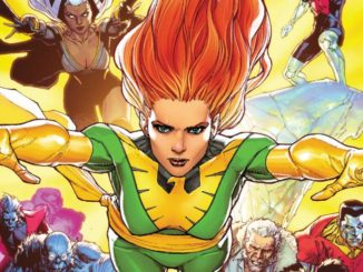 Phoenix Resurrection #5