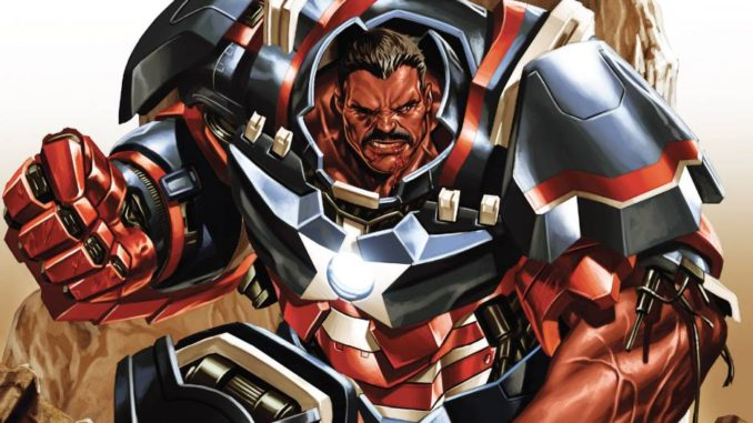 Avengers #685
