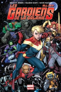 ALL-NEW LES GARDIENS DE LA GALAXIE 3