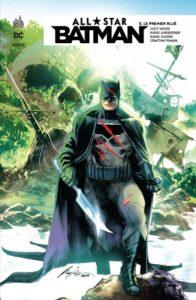 all-star-batman-tome-3