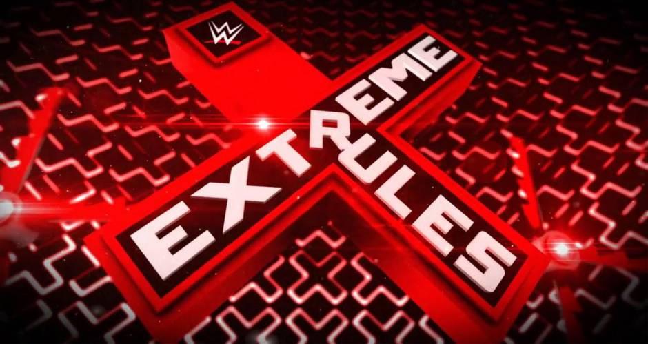 ExtremeRules2018