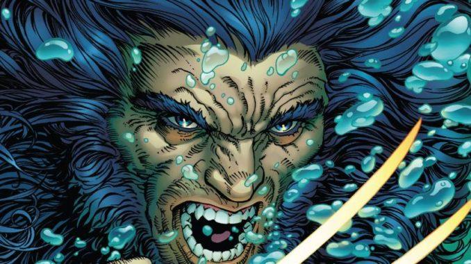 Return Wolverine #2