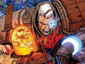 Cosmic Ghost Rider #3