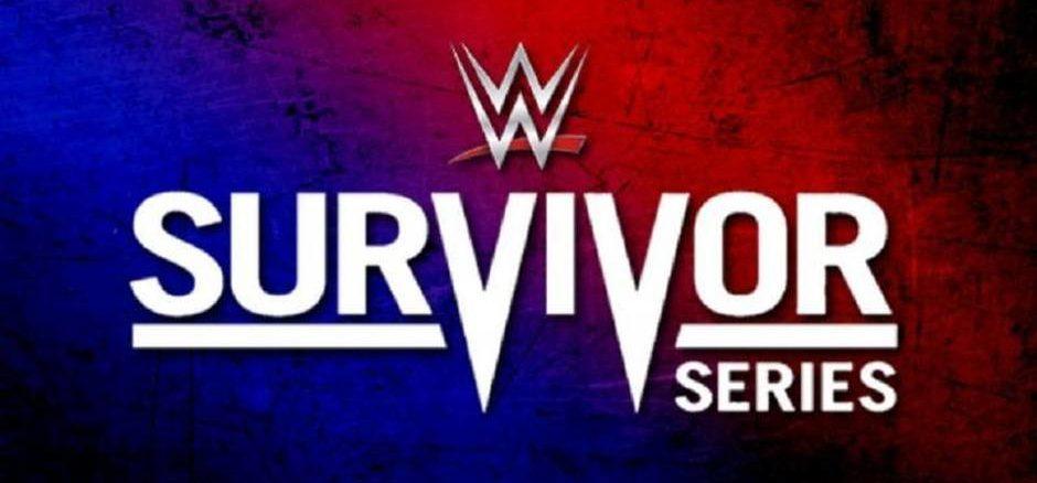 Survivor Series '18
