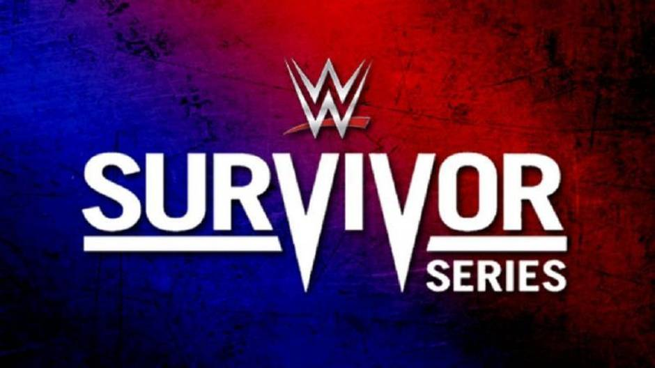 SurvivorSeries18