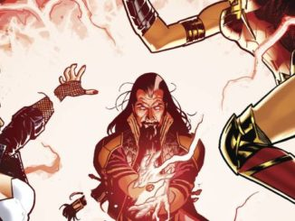 Justice League Dark #11