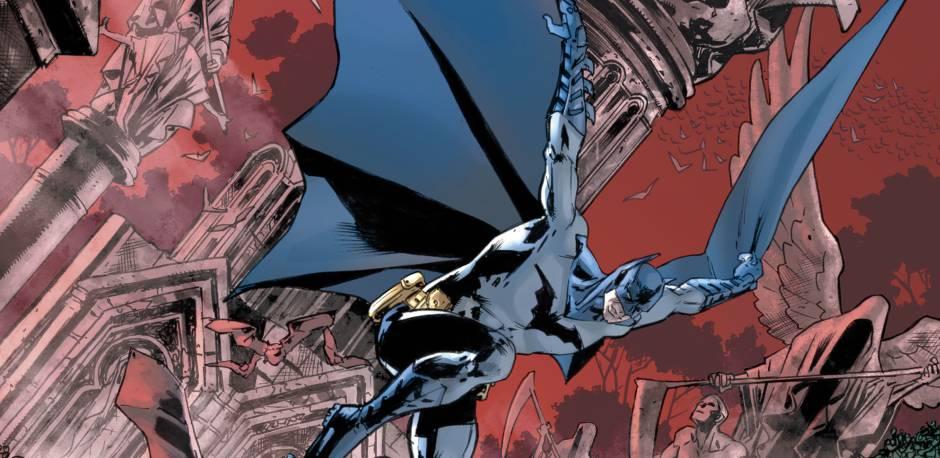 BatmanGrave1