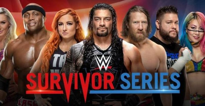 Survivor Series 2019