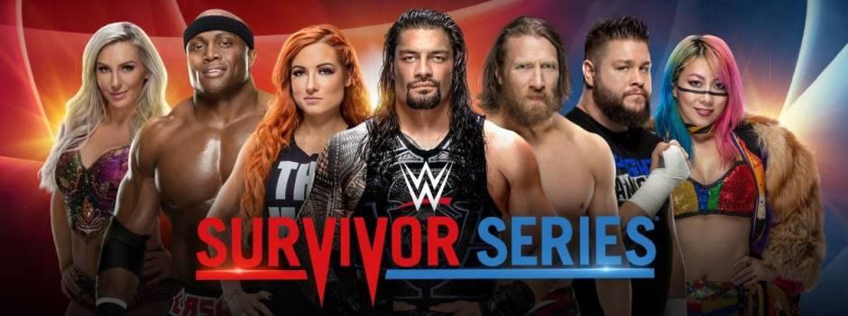 SurvivorSeries2019