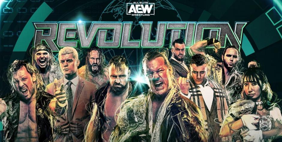 AEWRevolution
