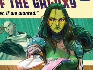 Guardians Galaxy #3