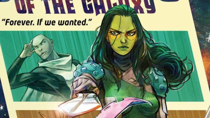 Guardians Galaxy #3