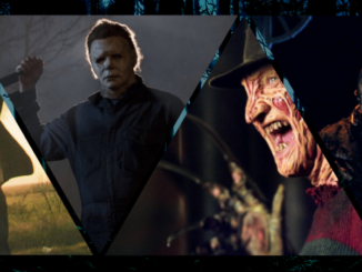 Horror Remakes
