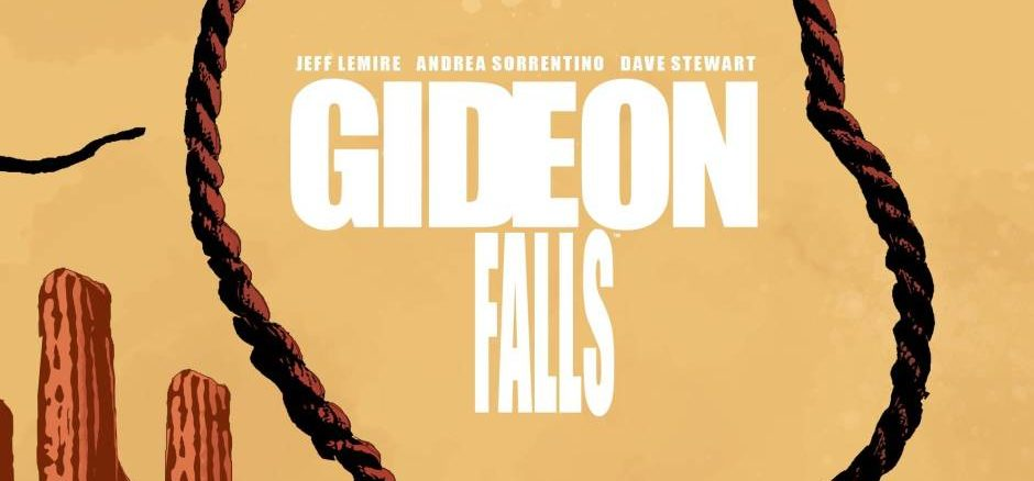 Gideon Falls #12