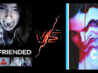 Unfriended vs Cam