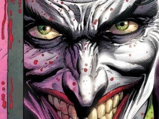 Three Jokers #1