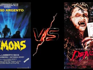 Demons vs Night Demons