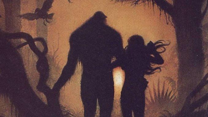 Swamp Thing #64