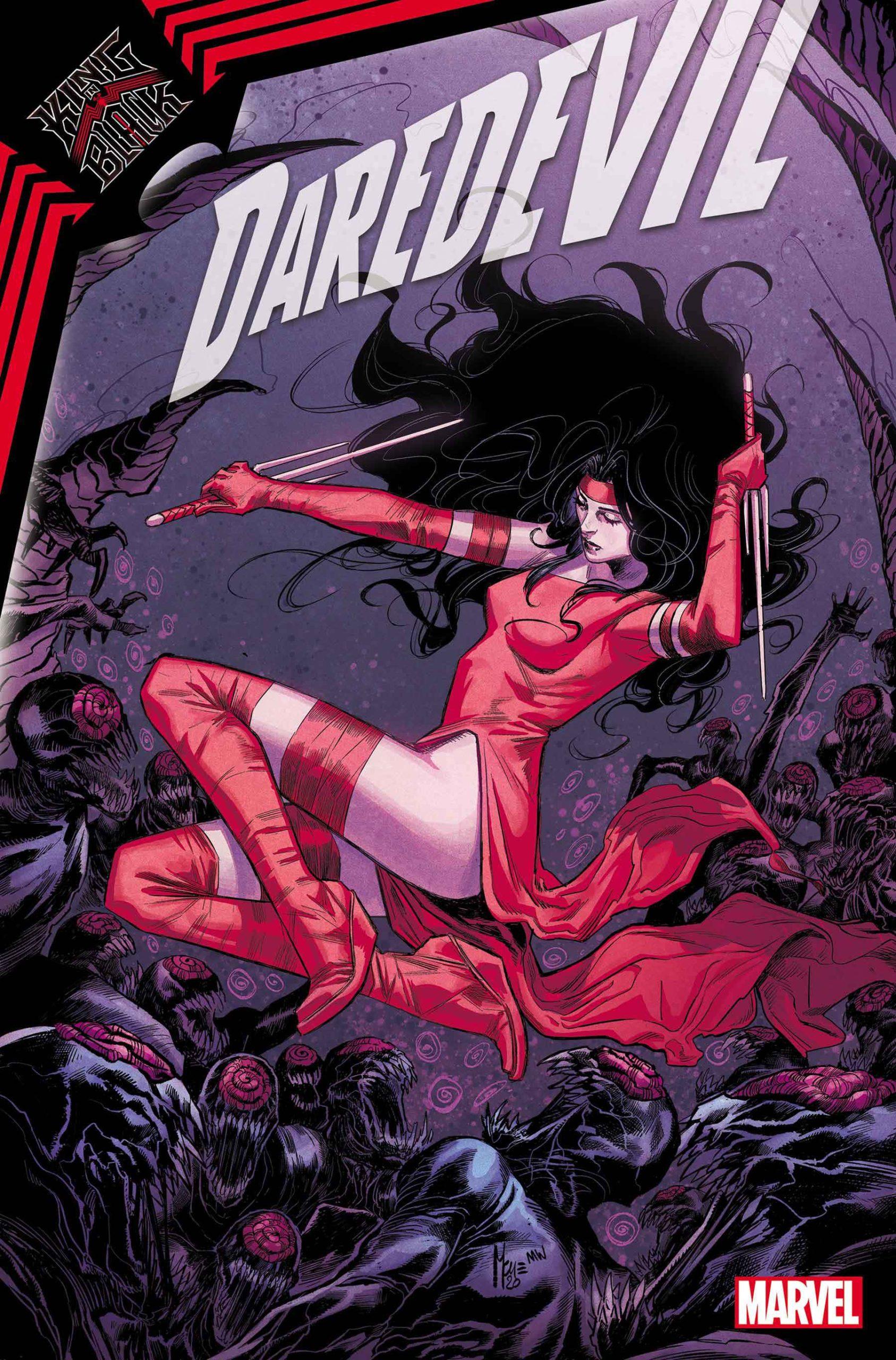 Daredevil #27 Kib
