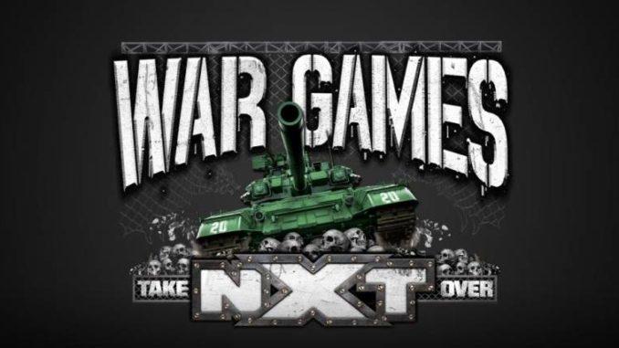 WarGames 2020