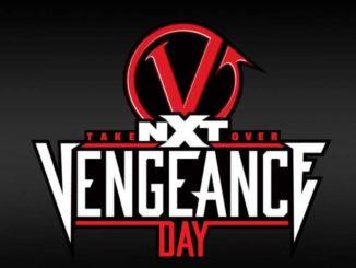 NXT Vengeance Day