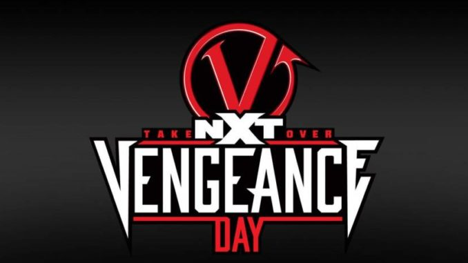 NXT Vengeance Day