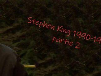 Stephen King 1992