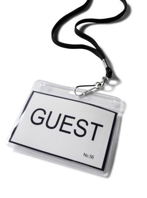 Guest ou pas guest ?