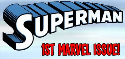Superman-Marvel