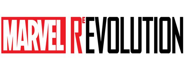 MarvelReEvolution