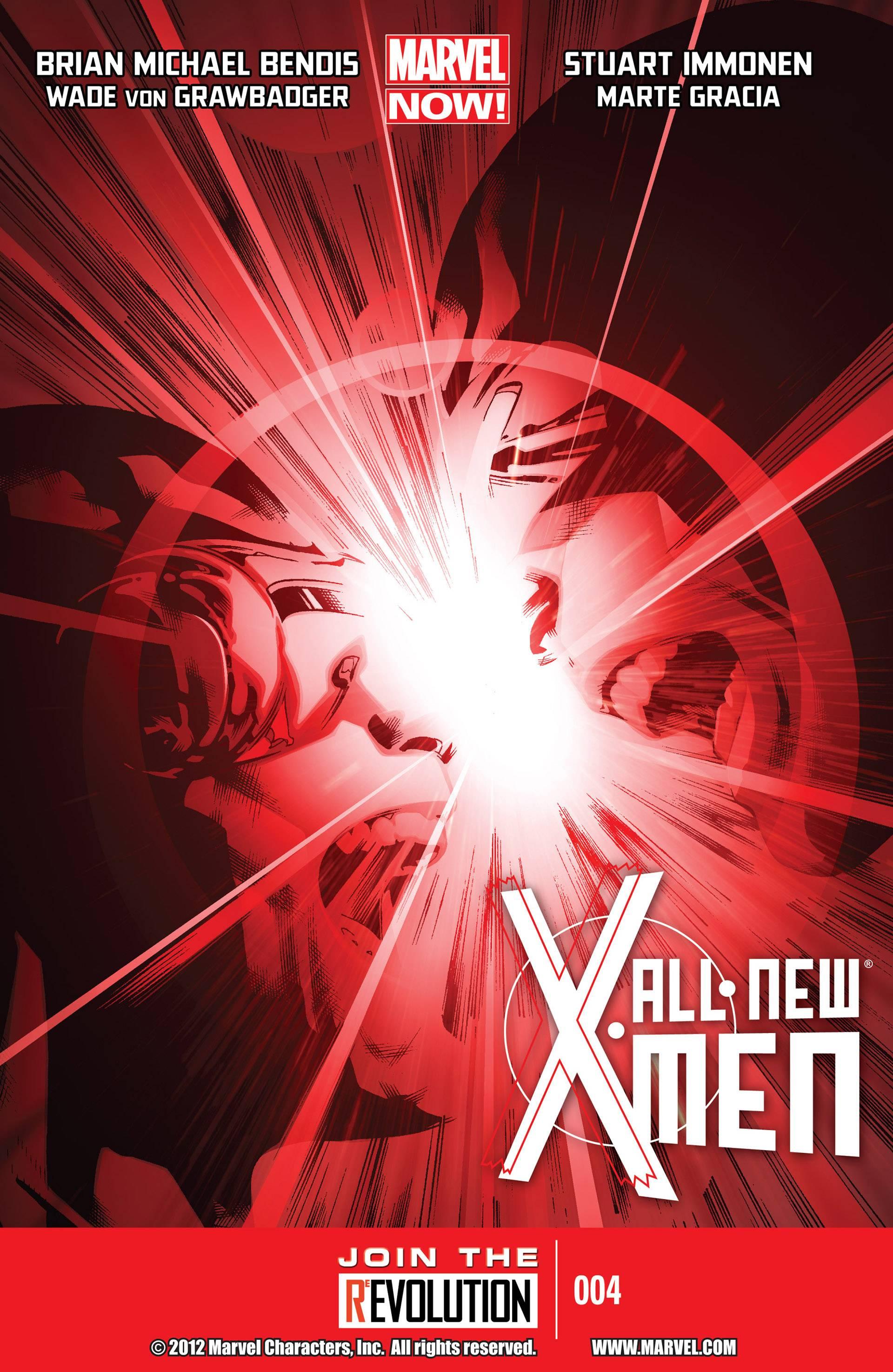 All-New X-Men 4