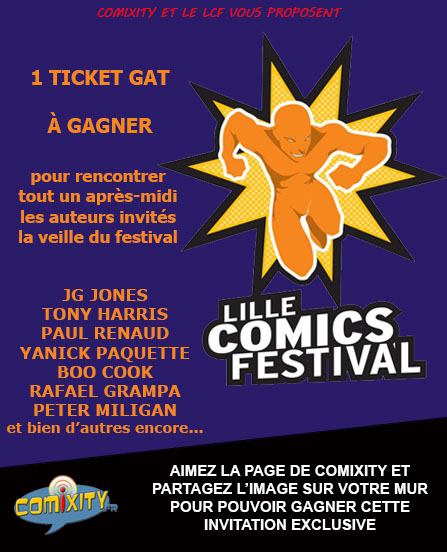 concours LCF