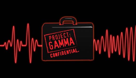 Project Gamma